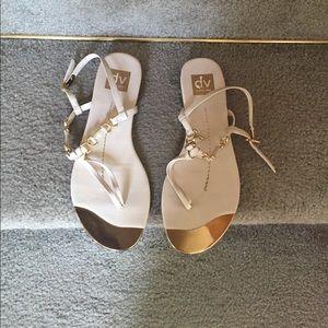 DV- dolce vita sandals!