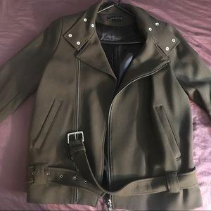 Brand new Zara fall coat