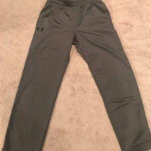 Under Armour Sweatpants Size L never worn