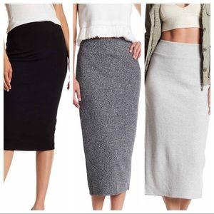 NWT 3 skirt BUNDLE