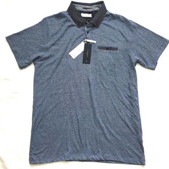 e854bbbf4 Cactus Man Shirts | Polo Shirt Slim Fit Short Sleeve Sz Xl | Poshmark