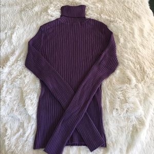 Merona turtleneck sweater