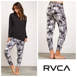 🆕RVCA All Mixed Up Pants