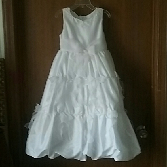 Isabella and chloe Dresses | Communion Dress | Poshmark