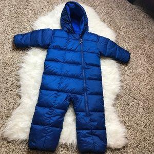 Columbia Little Boys Snow Suit