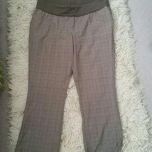 Liz lange maternity pants