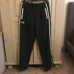Men's - Under Armour Track Pants