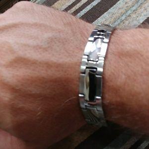 Brand New Stainless Steel Bracelet