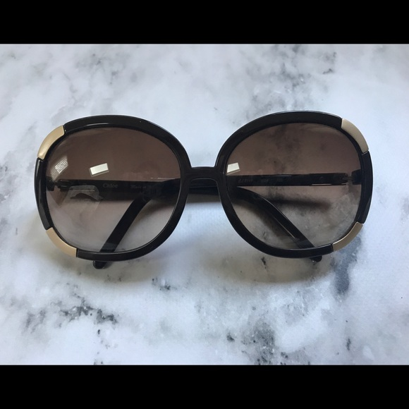 1f6680e2a62 Chloe Accessories - Chloe Sunglasses CL2119