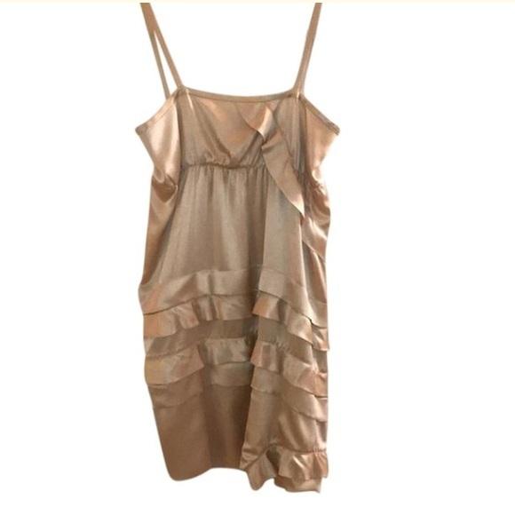 3a426b60926 Miu Miu slip dress. M 59bd59e0f0137d8a2703e1fc