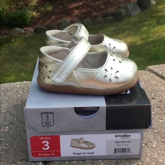 See Kai Run Shoes | See Kari Run Ginger