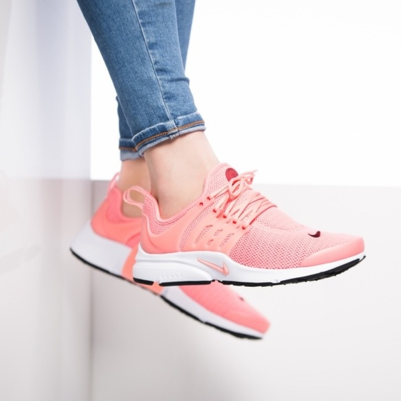 online retailer 212ab b9806 🍎New🍎 NIKE bright melon Air Presto ~ 11