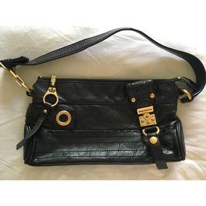 Juicy Couture Leather Handbag