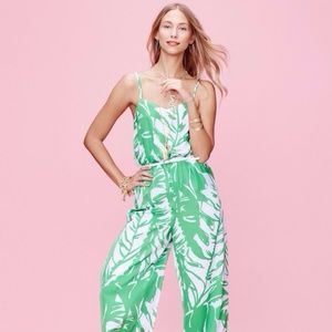 Lilly Pulitzer for Target Small Boom Boom Jumper