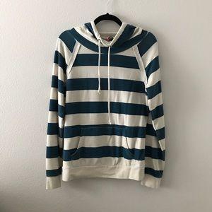 Roxy Cowl neck sweatshirt