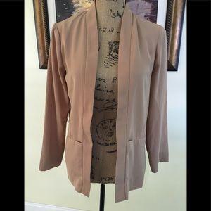ASOS Open jacket