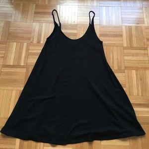 Aritzia Wilfred Free tank dress