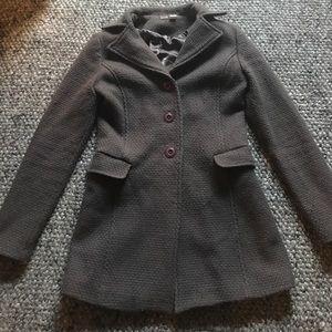 Vintage style Pea Coat