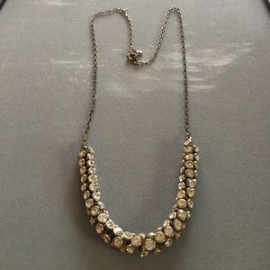 J. Crew Necklace SPARKLE! SPARKLE! SPARKLE!!