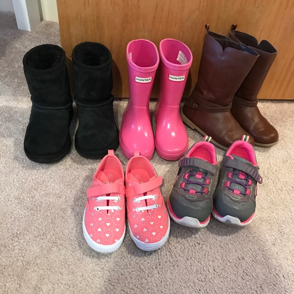girls shoes size 9