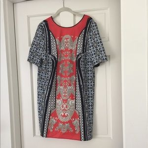 Clover canyon shift dress Small