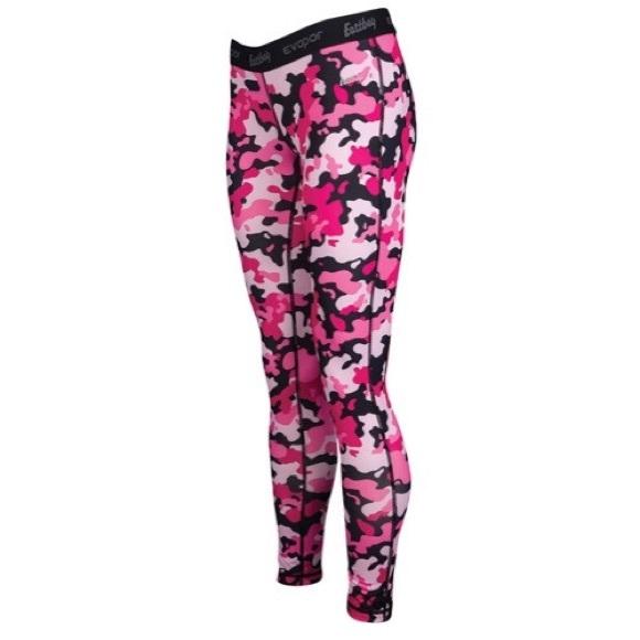6dba96df2ab00 Pants | Evapor Compression Tights Women | Poshmark