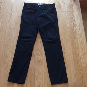 Other - Black Calvin Klein extreme slim fit pants 30 x 32