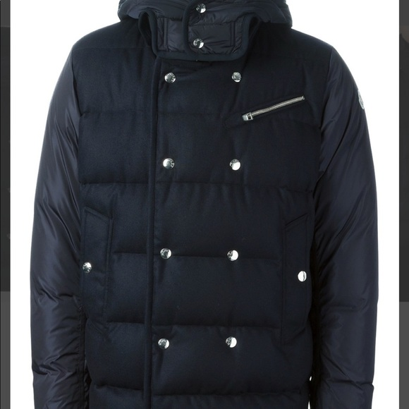 moncler lucien jacket