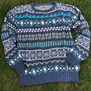 ✨SALE!✨ Men's Vintage Sweater