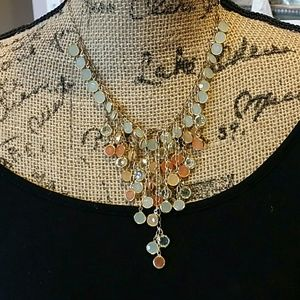 Talbots Necklace New with tag