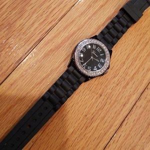 Jewelry - Black watch
