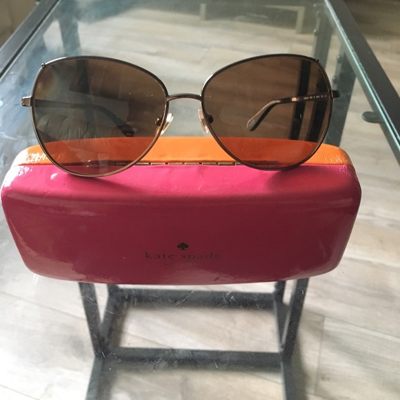 835b5cbae45f kate spade Accessories - Kate Spade Candida Shades