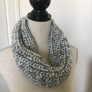 New Tube scarf