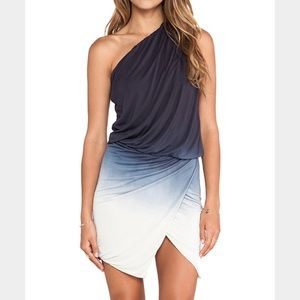 Young, Fabulous, & Broke Sway Ombre Dress