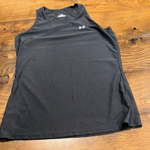 Under Armour work out tank top