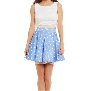 Dresses & Skirts - NWT 2 pc Fit Flare Homecoming EASTER dress sz 3