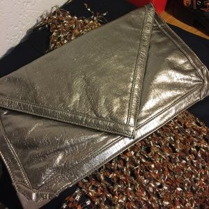 Large Envelope Clutch