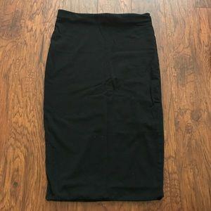 Pencil skirt H&M
