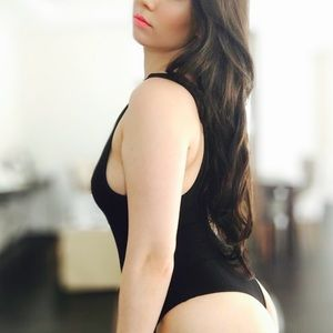 Other - Sexy Bodysuit (Racerback Style)