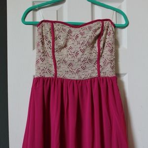 Mystic Cocktail Dress - Medium
