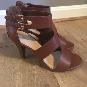 Brand new Liz caliborne sandals