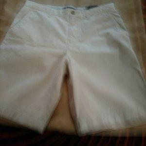 Mens Tommy Hilfiger Classic Fit Tan shorts
