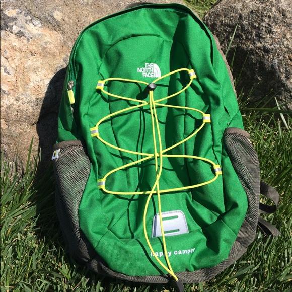 ff34b45c7 North Face Happy Camper backpack