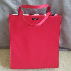 Authentic Kate Spade Griffen tote