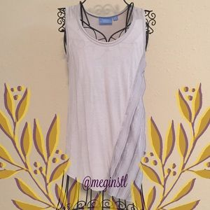 Embellished Simply Vera Sleeveless Top