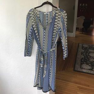 Velvet by Graham and Spencer dress!