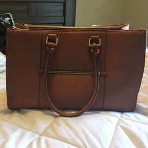Merona Work Bag