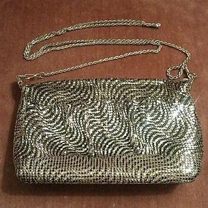 Glitzy Vintage Bag
