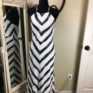 NWOT - Ann Taylor Halter Dress
