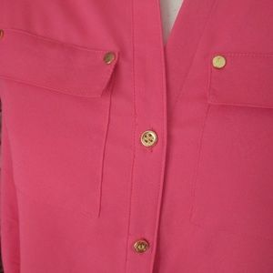 Charter Club Tops - Like NEW gorgeous coral blouse